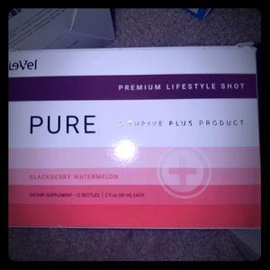 Thrive Premium Lifestyle Shots